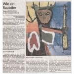 Ausstellung Kunstverein Augsburg 2000
